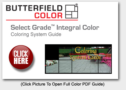 Butterfield Select Grade